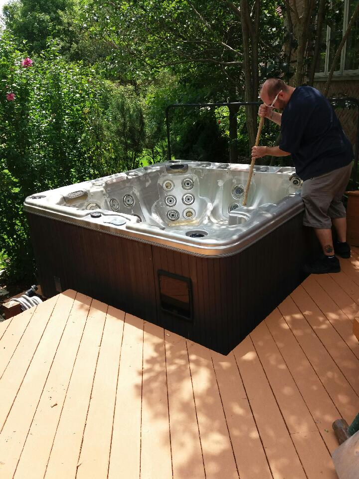 Hot Tub Removal Northbrook, IL
